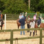 Bonagrew Riding School Slideshow